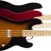 Fender Unveils Cabronita Precision Bass