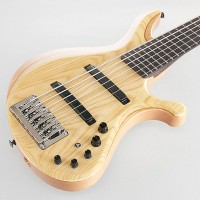 Ibanez Adds 6-String to Grooveline Bass Series