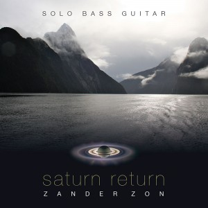 Zander Zon: Saturn Return