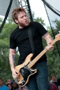 Andrew Seward