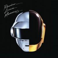 "Daft Punk Releases ""Random Access Memories"""