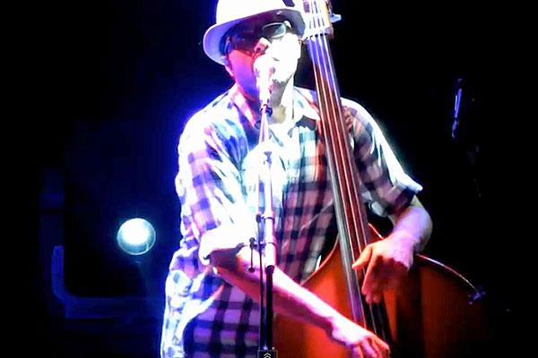 """Adam Ben Ezra: """"Dear Prudence"""" Bass Cover"""