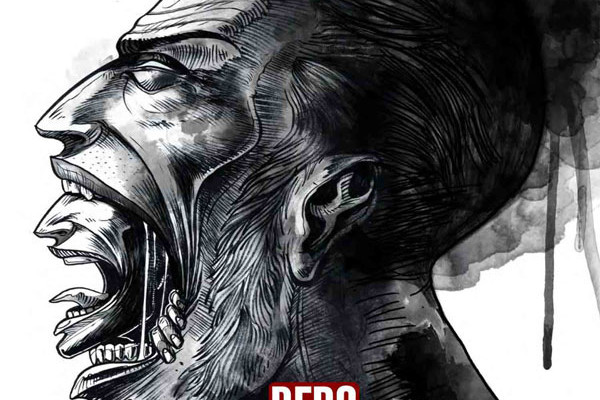 "Lorenzo Feliciati and Lorenzo Esposito Fornasari Release ""Berserk!"""