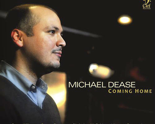 """Michael Dease Releases """"Coming Home"""", Featuring Christian McBride"""