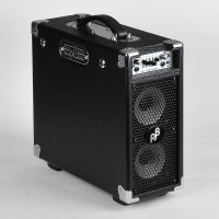 Phil Jones Announces Limited Edition Briefcase Ultimate Bass Amp Combo