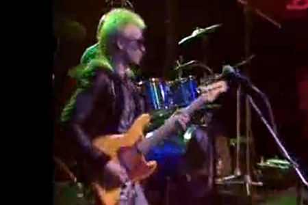 The Police: Live at The Old Grey Whistle Test