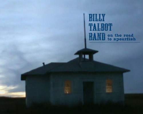 Crazy Horse's Billy Talbot Releases New Album