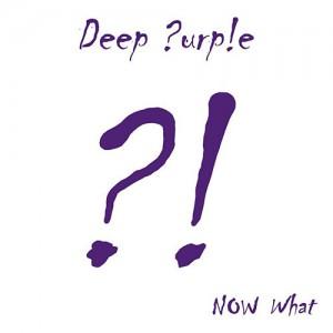 Deep Purple: NOW What?!