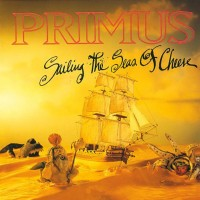 """Primus Reissues """"Sailing the Seas of Cheese"""""""