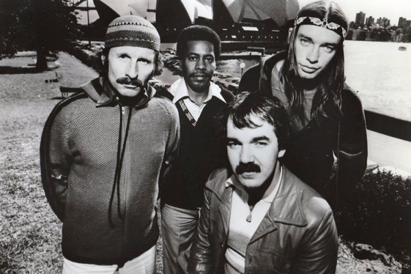 Weather Report: Finale At Reading (1978)
