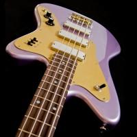 Deimel Guitarworks Introduces Firestar Bass