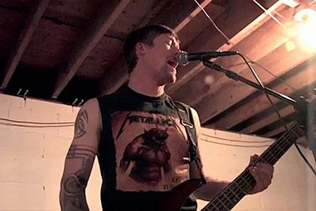Machine Head Announces New Bassist