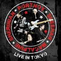 Portnoy Sheehan MacAlpine Sherinian Release â??Live in Tokyoâ?
