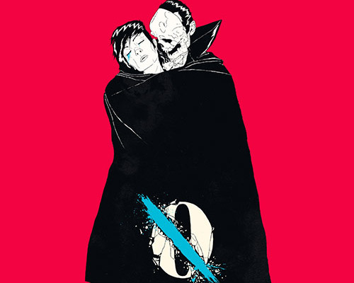 """Queens of the Stone Age Return with """"…Like Clockwork"""""""