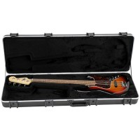 SKB Cases Introduces New J/P Electric Bass Case