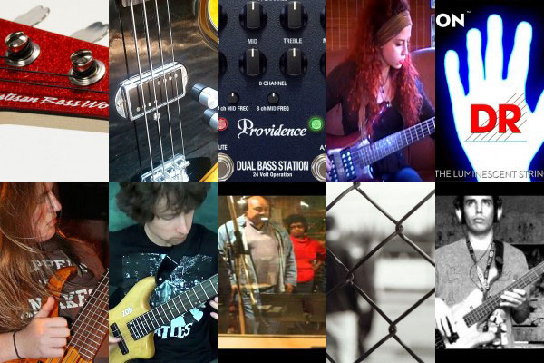 Weekly Top Ten: The Best in Bass for the Week of June 23