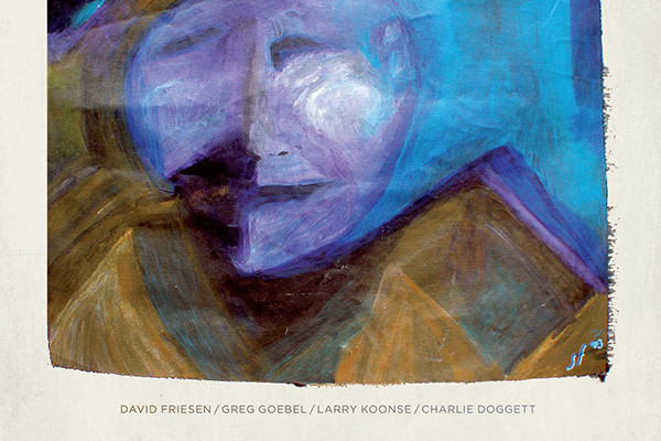 """David Friesen Pays Homage to Son with """"Brilliant Heart"""""""