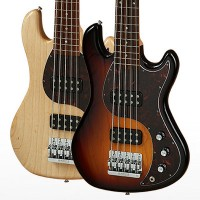 Gibson Introduces Five-String EB Bass