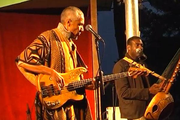 Moussa Diallo: I Bolo Do Bolo