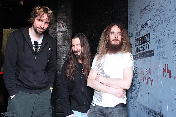 """Song Exclusive: The Aristocrats' """"Culture Clash"""" Preview Video"""