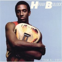 Hiram Bullock: From All Sides