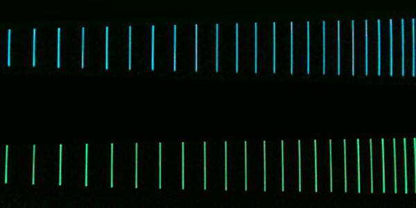 Luminlay Introduces Luminescent Fret Lines