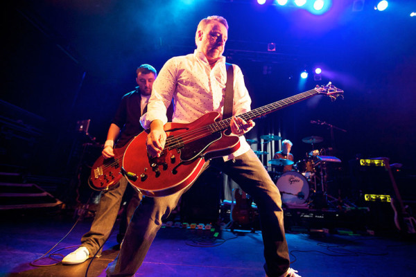 Seeing the Light: An Interview with Peter Hook