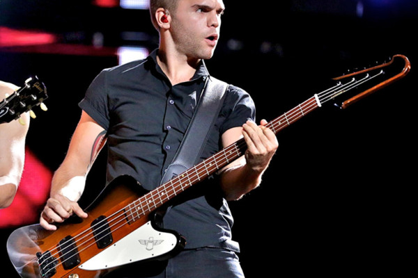 Going Up: An Interview with Sandy Beales