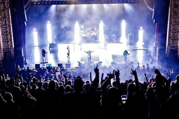 Korn Announces U.S. Club Tour in Support of Upcoming Album