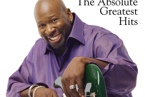 """Wayman Tisdale's """"Absolute Greatest Hits"""" Released"""