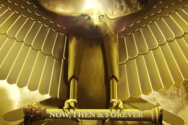 """Earth, Wind & Fire Release """"Now, Then & Forever"""""""