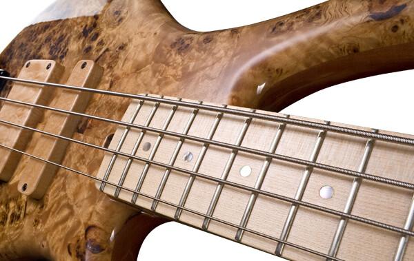 Bass of the Week: Mensinger Cazpar