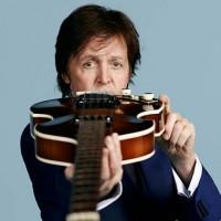 Paul McCartney Announces New Album, Releases First Single