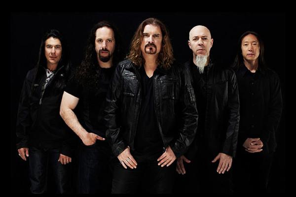 Dream Theater Announces 2014 North American Tour Dates