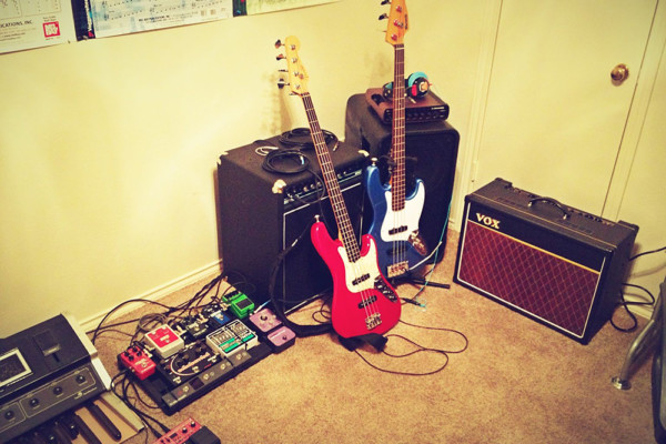 Buying a Bass: There's More to the Budget than Meets the Eye