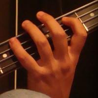 Finger Stamina Exercises for Bassists