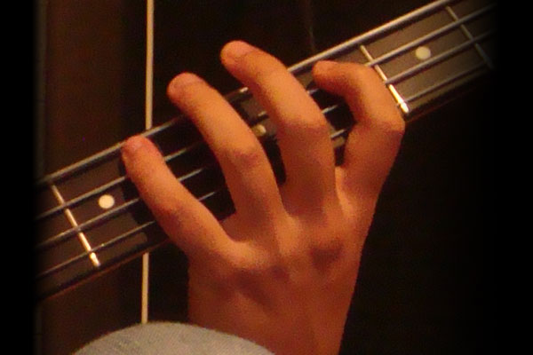 Keeping Students Interested When Studying Bass