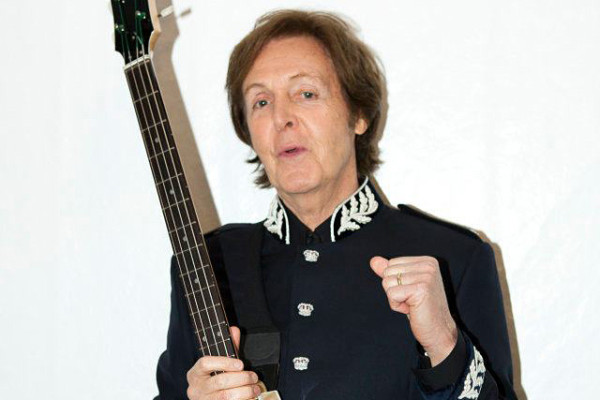 Paul McCartney Ends Grudge With Yoko Ono