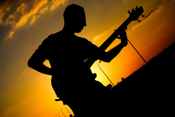 Rhythmic Bass Playing: Making it Fit the Musical Setting