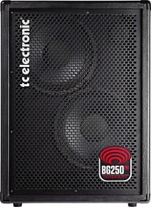TC Electronic BG250-210 Bass Combo Amp