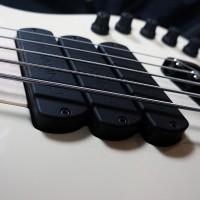 Dingwall Guitars Debuts Alberto Rigoni AR5 Signature Bass Model