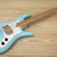 F Bass Unveils VF-P Bass