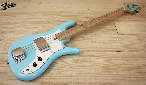 F Bass VF-P Bass 4-string