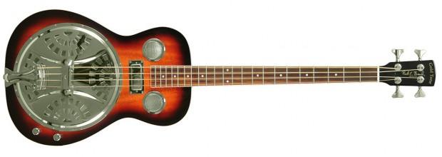 Gold Tone PBB Resophonic Bass
