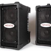 Hevos Introduces 2×6 Combo Bass Amp