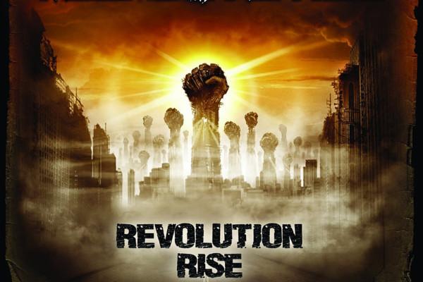 """Rex Brown and Kill Devil Hill Release """"Revolution Rise"""""""