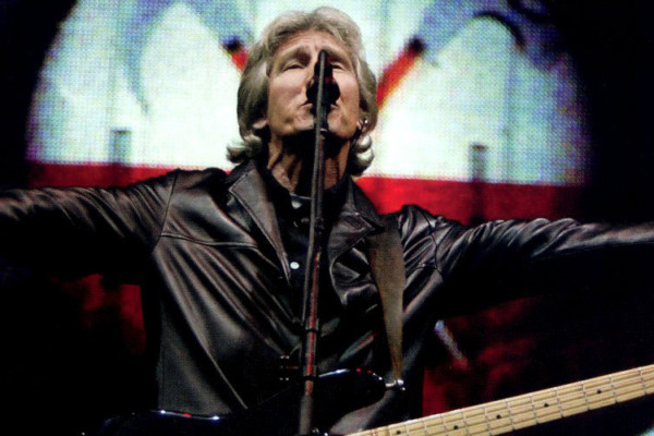 Roger Waters Working on First Rock Album In 20 Years