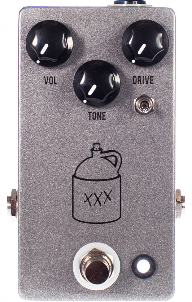 JHS Pedals Moonshine Overdrive Pedal