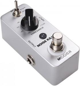 Mooer Noise Killer Micro Pedal
