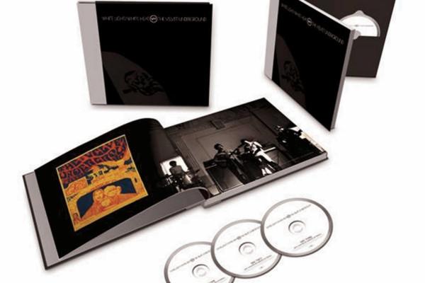 """Velvet Underground's """"White Light/White Heat"""" Gets 45th Anniversary Deluxe Reissue"""